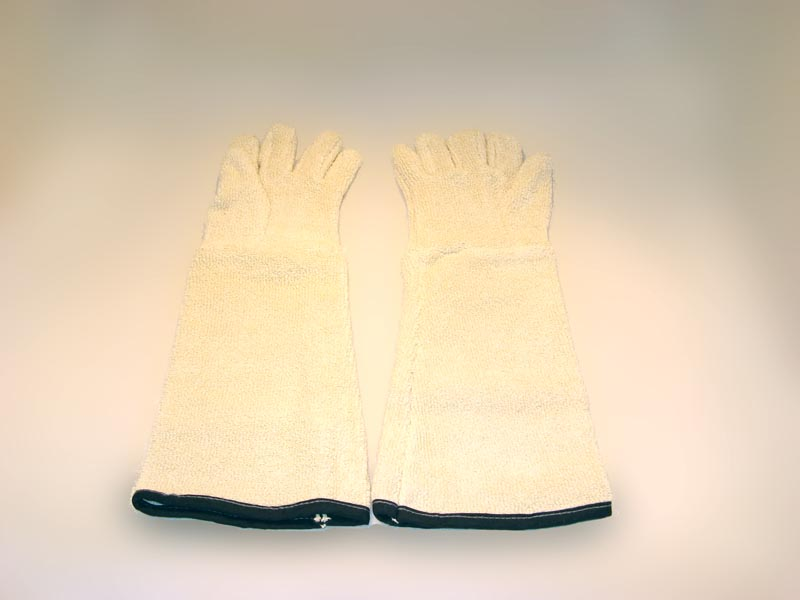 Terry Cloth Autoclavable Gloves